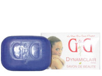 G&G Dynamiclair Beauty Soap (Red) 7 oz / 200 g