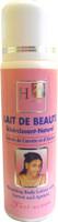 H20 Reg. Bleaching Body Lotion W/Carrot & Apricot 16.9 oz / 500 ml