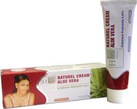 H20 Natural Aloe Vera Tube Cream 1.76 oz / 50 g