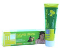 H20 Natural Lemon Cream 1.76 oz / 50 gr