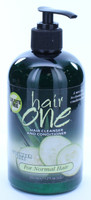 Hair One with Cucumber Aloe for Normal Hair 12oz/355ml