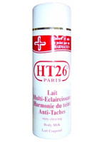 HT26 ANTI-BLEMISHES Multi-Lightening Body Lotion(White cap / Gold Logo) 17.6 oz / 500 ml