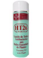 HT26 Foaming Gel with Plants 17.6 oz / 500 ml