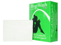 Hygi Wash Intimage Cleansing Bar Soap 2.63 oz / 75 g