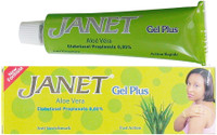 Janet Aloe Vera Gel Plus 1oz/30ml