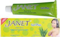 Janet Aloe Vera Gel Plus 1oz/30ml