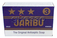 Jaribu Antiseptic Soap 2.81 oz / 80 g