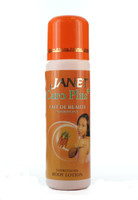Janet Caro+ Body Lotion 16 oz / 500 ml