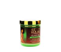 Ketty Hair Hair Food Olive Oil 6.78 oz / 200 ml