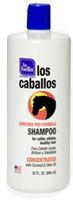 La Bella Los Caballos Shampoo with coconut & Olive Oil 32oz/948ml