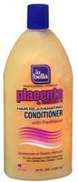 La Bella Placenta Conditioner with Vitamin E 34oz/1000ml