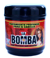 La Bomba Deep Conditioner Treatment 16oz/500ml