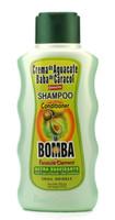 La Bomba Shampoo Baba de caracol 20oz/595ml