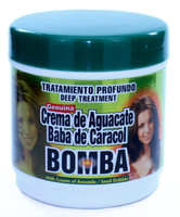 La Bomba Treatment Baba de caracol 16oz
