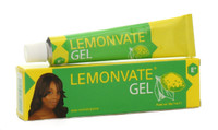 Lemonvate E Tube Gel 1 oz / 30 ml