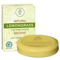 Madina Lemongrass with Ylang Ylang Oil Soap 3.5 oz
