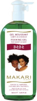 Makari BeBe Foaming Gel 17 fl oz