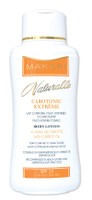 Makari Carotonic Multi-Vitamin Toning Body Lotion with Carrot Oil SPF 15  17.6oz/500ml