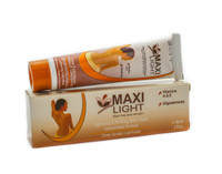 Maxi Light lightening & Purifying Body Tube cream 2 oz / 60 ml