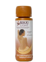 Maxi Light Lightening & Purifying Oil 2 oz / 60 ml