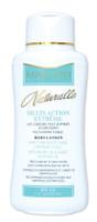 Makari Multi-Action Multi-Vitamin Toning Body Lotion with Argan Oil&Sweet Almond Oil SPF 15  17.6oz/500ml