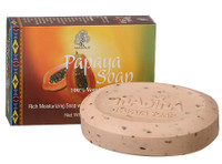 Madina Papaya Soap with Green Tea 3.5oz
