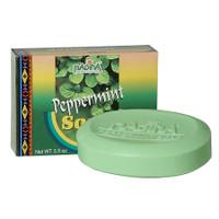 Madina Peppermint Soap 3.5 oz