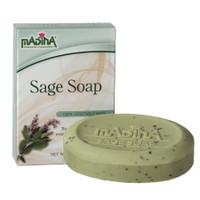 Madina Sage Soap 3.5 oz