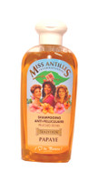 Miss Antilles Anti-Dandruff Shampoo - Papaya 8.5 OZ
