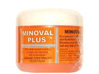 Minoval Hair Loss Treatment PLUS 4 oz / 120 ml