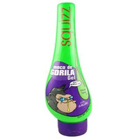 MOCO DE GORRILA HAIR GEL GREEN LEVEL 8 (GALAN) 12OZ