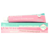 Movate HQ Skin Lightening Tube Cream 1.76 oz / 50 g