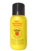 Morgan's Revitalising Shampoo 8.8 OZ