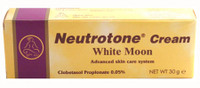 Neutrotone White Moon Tube Cream 1 oz / 30 g