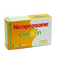 Neoprosone Limon Soap 2.81 oz / 80 g