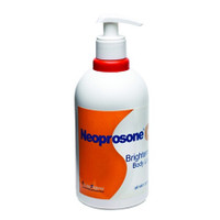 Neoprosone Vit C Moisturizing Lotion 16.9 / 500 ml