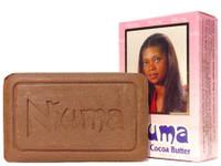 Niuma Cocoa Butter Soap 3 oz / 85 g