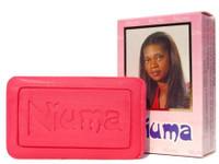 Niuma Pink Soap 3 oz / 85 g