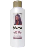 Niuma Pure Honey Body Milk Lotion 25.3 oz / 750 ml