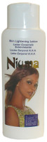 Niuma Skin Lightening A.H.A Lotion 16.9 oz / 500 ml