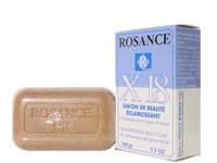 Rosance X18+ Skin Lightening Beauty Soap 3.5 oz / 100 g