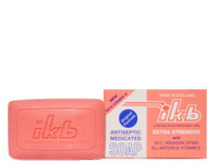 IKB Extra Strenth Hygenic soap 2.8 oz / 80 g
