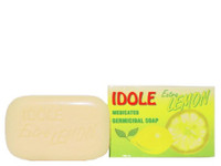 Idole Extra Lemon Soap 2.82 oz / 80 g