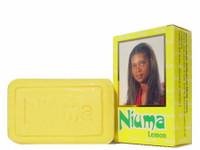 Niuma Lemon Soap 3 oz / 85 g