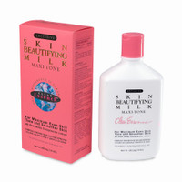 Clear Essence Exclusive Maxi-Tone Skin Beautifying Milk 10 oz / 283g