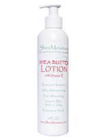Shea Moisture Shea Butter Body Lotion 8oz / 240ml
