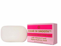 Clear & Smooth Complexion  Smoothing Soap 3 oz / 85 g
