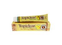 Topiclear Lemon Tube cream 1.76 oz / 50 g