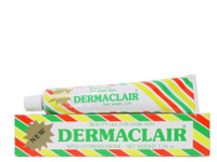 Dermaclair Skin Lightening Tube Gel (Y/R/G) 1.76 oz / 50 g