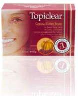 Topiclear Cocoa Butter Soap 3 oz / 85 g
